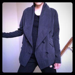 Jack BB Dakota Soft drape jacket coat XS
